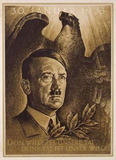 German WW2 postcard