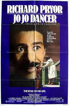 Black Cinema Series: JoJo Dancer by Black History Album, via Flickr