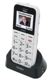 www.tiptel.nl - Tiptel Ergophone 6171 Electronics, Phone, Telephone, Mobile Phones