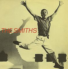 The Smiths – The Boy With The Thorn In His Side  この写真の人物はカポーティ。