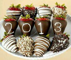 HAPPY NEW YEAR, 2013 !!!