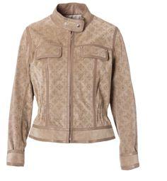 sale retailer 9b7a6 c0bba Louis Lederjacke, Jacken Von Marken, Berühmte Und Elegante, Viel Nach  Aufgrund Der Qualität