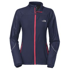 Layer It On: The North Face Women's Torpedo Jacket, $99 | Sweet Running Gear That'll Ease You Into Fall Temps