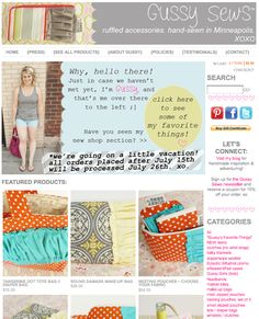 Etsy versus Big Cartel (opinion piece comparing and contrasting the two online craft shop sites)