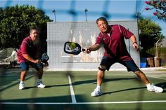 Pickleball: Why the sport is great for seniors