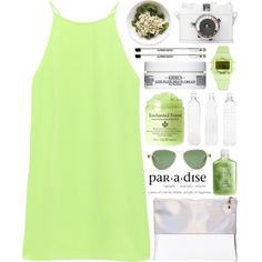 """""""Just too lazy to go"""" by dhiasyarifia on Polyvore"""
