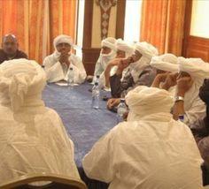 Le Maroc et l'Algérie seraient côte à côte 'facilitateurs de négociations' de paix au Mali