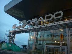 Aeropuerto Internacional El Dorado (BOG) en Bogotá, Bogotá D.C.