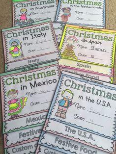 CHRISTMAS: Christmas around the world {the Netherlands ...