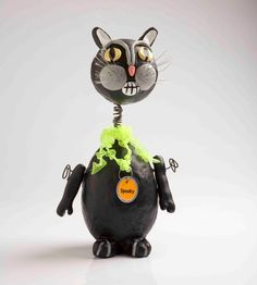 Hey, I found this really awesome Etsy listing at http://www.etsy.com/listing/84098770/bongie-black-cat