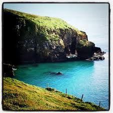 We loved Ireland...