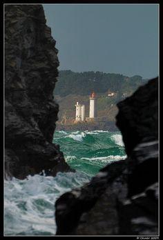 Le Minou by kerivoa, Finistère Bretagne