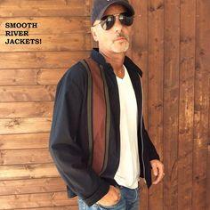 Black bomber stripes unisex jacket street styleurban