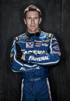Carl Edwards.  Mmmmhhhmmmm!! ;)