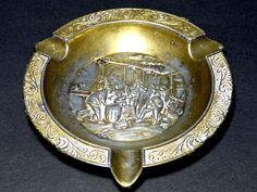 #Antique - #Vintage Figural Civil War Era Like Scene-#Bronze or #BrassMetal #Casting  Current Offer: $49.99 Antique -Vintage Figural Civil War Era Like Scene-Bronze or Brass Metal Casting