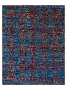 Giselle Hand-Knotted Rug by Loloi Rugs at Gilt