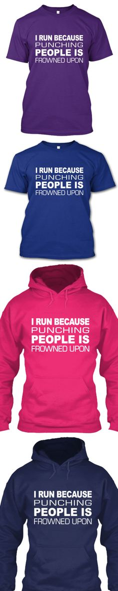Love To Run? Then Click The Image To Buy It Now or Tag Someone You Want To Buy This For.