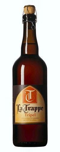Cerveja La Trappe Tripel - De Koningshoeven - Holanda