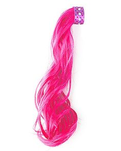 Kids Shimmer Faux Ponytail - Shimmer and Shine Shimmer And Shine Costume, Shimmer Y Shine, Hello Kitty Birthday, Unicorn Birthday Parties, 4th Birthday, Baby Girl Toys, Toys For Girls, Amelie, Bright Pink Hair