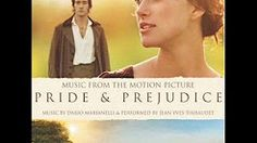 dawn pride and prejudice soundtrack - YouTube