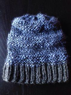 Papalina in lana per donna