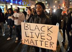 I'm a black activist. Here's what people get wrong about Black Lives Matter. ~ The Black Lives Matter movement is not that different than previous movements like the SNCC ; choosing to not wear suits and walk slow doesn't delegitimize the