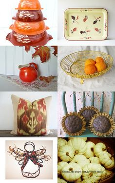 THE GATHERING by Donna Allen on Etsy--Pinned with TreasuryPin.com