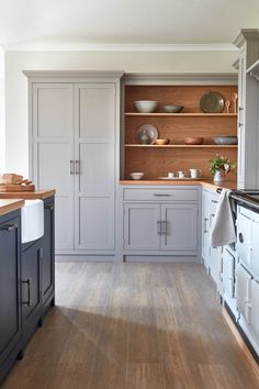 28 best grey kitchen cupboards images in 2019 home kitchens rh pinterest com