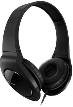 headphones Pioneer SE-MJ721 Black