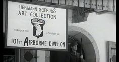 On May 8, 1945, the American 1st Battalion of the 506th Infantry Regiment arrived in Berchtesgaden. It was led by Company C. The 3rd Battalion of the 506th