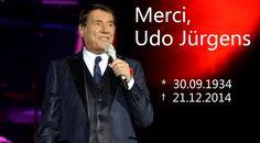 Danke Udo Jürgens