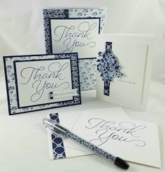 Stamp A Little Longer: Stampin' Addicts Sale-a-bration Blog Hop_So Very Much