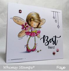 Whimsy Fairy