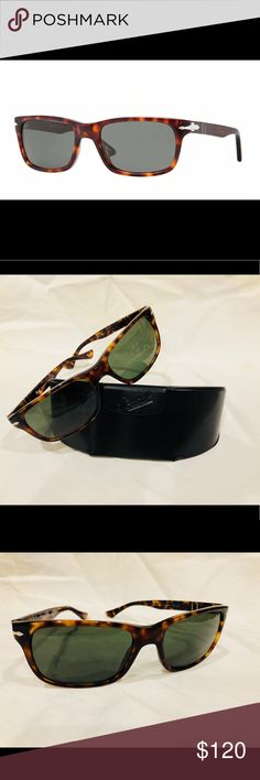 289a9fa4b15 Persol sunglasses. Men s