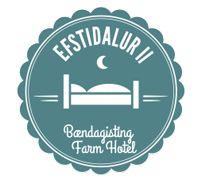 Efstidalur Farm Hotel | Restaurant | ice cream