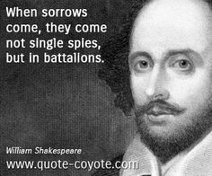This quote from William Shakespeare summarizes perfectly how Macbeth starts to feel. He starts to get suspicious of everyone, thinking they all might know something about his deeds Witty Quotes, Poetry Quotes, Quotable Quotes, Book Quotes, Life Quotes, Inspirational Quotes, Quotes Quotes, Reading Quotes, Strong Quotes
