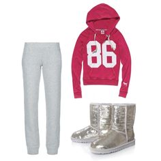 """What a cute lazy day outfit"" by kkcutie0097 on Polyvore"