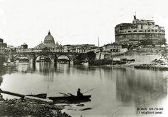 Tevere 1914