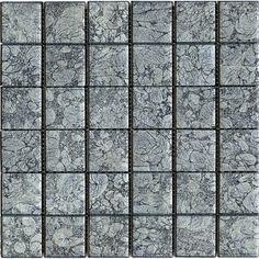 Halcon - mozaiki dekoracyjne CRISTAL Plata (30x30 plaster)