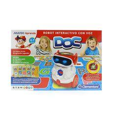 DOC- Clementoni
