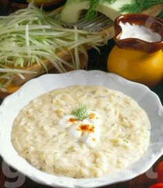 Hungarian Cuisine, Hungarian Recipes, Hungarian Food, Grubs, Cheeseburger Chowder, My Recipes, Naan, Hummus, Mashed Potatoes