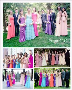 Pre Prom Group-collage  ivylinphotography.com Homecoming Pictures, Prom Pics, Prom Photos, Formal Dance, Formal Prom, Prom Picture Poses, Picture Ideas, Photo Ideas, Prom Group Poses
