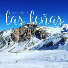 An amazing week in las leñas, Mendoza, Argentina. #ski