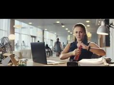 "Lucozade, The Original Energy Drink, Focuses On ""Flow"" In Big New Campaign 