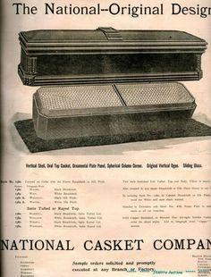 National Casket Company