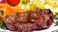 Firecracker Steak Recipe