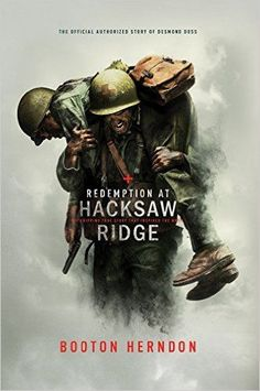 Redemption At Hacksaw Ridge  The Gripping True Story That Inspired The Movie (9781629131559)  Booton Herndon  Book