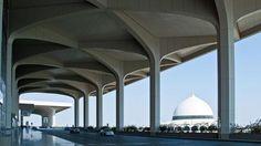 King Fahd, Saudi Arabia