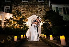 The Manor House at Commonwealth - Horsham, PA Wedding Venue