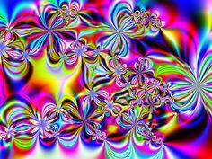 Vchira random rainbow